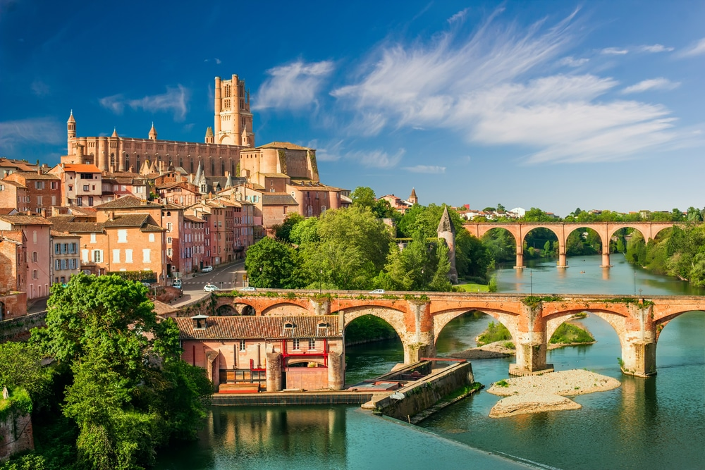 Toulouse, France Travel Guide
